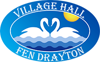 Fen Drayton Village Hall Logo
